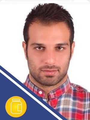 Dr Mehrzad Kheirandish