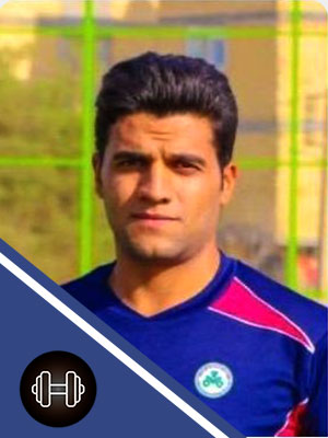 DR.Mohammadhossein Bagheri