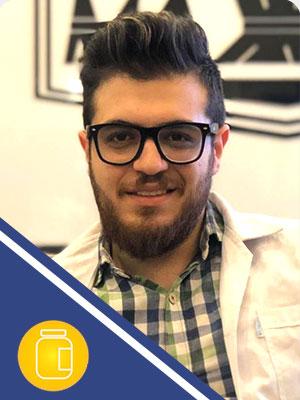 Dr.Mehran Asghari