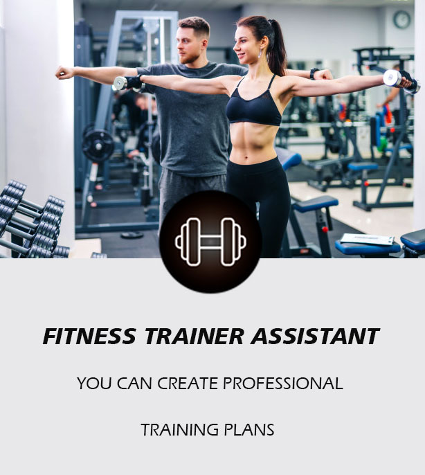 Fitness Trainer Assistant Certification